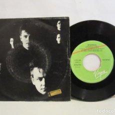 Discos de vinilo: MADNESS - YESTERDAY'S MEN / ALL I KNEW - SINGLE - 1985 - SPAIN - VG/VG. Lote 208054392