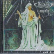 Discos de vinilo: RESAKA CD SPANISH HEAVY 2003-CENTINELA-SARATOGA-MURO-AVERNO-TRAILER(COMPRA MINIMA 15 EUR). Lote 208069697