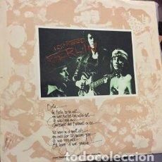 Discos de vinilo: LP BERLIN - LOU REED. Lote 208079592