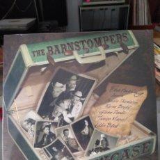 Discos de vinilo: THE BARNSTOMPERS. SHOWCASE. LP VINILO PRECINTADO. HILLBILLY, HONKY TONK, ROCKABILLY, COUNTRY. Lote 208082212