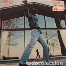 Discos de vinilo: LP BILLY JOEL – GLASS HOUSES. Lote 208083102