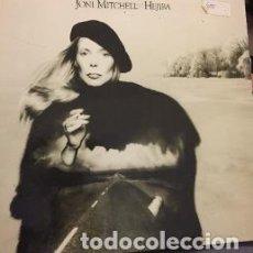 Discos de vinilo: LP JONI MITCHEL – HERIJA. ASYLUM RECORDS 1976. Lote 208084188