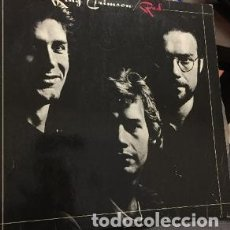 Discos de vinilo: KING CRIMSON – RED. ISLAND RECORDS 1974. Lote 208092131