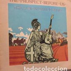 Discos de vinilo: THE ALBION DANCE BAND – THE PROSPECT BEFORE US. Lote 208093848