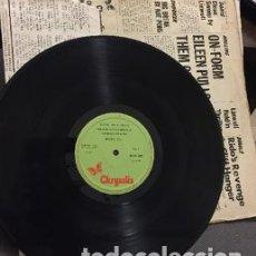 Discos de vinilo: LP JETHRO TULL – THICK AS A BRICK. Lote 208095385