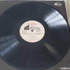 Discos de vinilo: PARNASO ANTONIO MOLINA. Lote 208160268