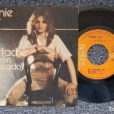 Discos de vinilo: BONNIE TYLER - IT´S A HEARTTACHE / GOT SO USED TO LOVIN YOU. EDITADO POR RCA. AÑO 1.978. Lote 208168190