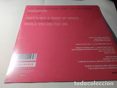 Discos de vinilo: EP - Otherkin – Electric Dream - RWXLP353 - Indie Rock ¡¡ Nuevo!! - Foto 2 - 208170568