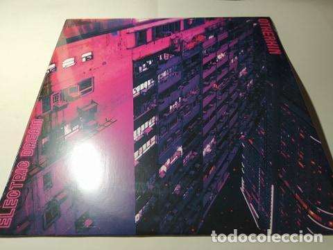 EP - OTHERKIN – ELECTRIC DREAM - RWXLP353 - INDIE ROCK ¡¡ NUEVO!! (Música - Discos de Vinilo - EPs - Pop - Rock Extranjero de los 90 a la actualidad)