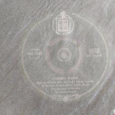 Discos de vinilo: VINILO CARMEN MARIA. Lote 208190401
