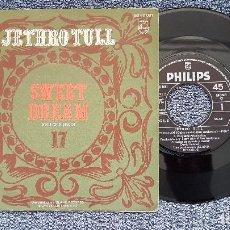 Discos de vinilo: JETHRO TULL - SWEET DREAM / 17. EDITADO POR PHILIPS. AÑO 1.970. Lote 208194822