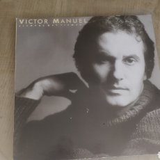 Discos de vinilo: VINILO VICTOR MANUEL Y ANA BELÉN.. Lote 208201955