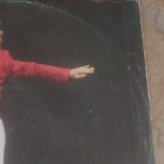 Discos de vinilo: VINILO FIRMADO POR MARI TRINI.. Lote 208202158