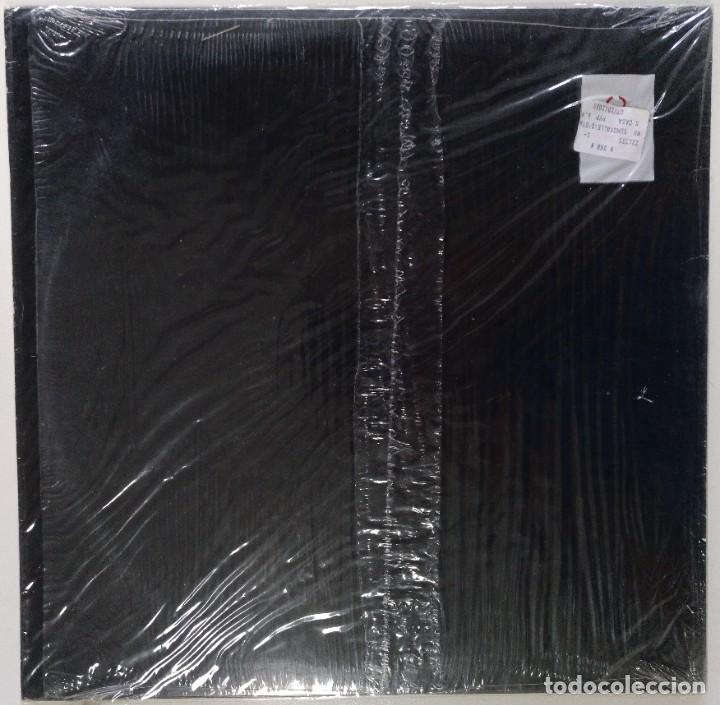 """Discos de vinilo: RAY-J - LET IT GO (LOSE CONTROL REMIX) [[[ VINILO MX 12"""" 45RPM ]]] [[ 1996 ]] [ FUNK SOUL RAP ]] - Foto 2 - 208286443"""