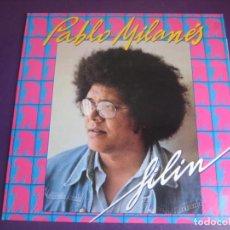 Discos de vinilo: PABLO MILANÉS – FILIN LP MOVIEPLAY 1982 SIN ESTRENAR - NUEVA TROVA CUBA 70' 80'S - SILVIO RODRIGUEZ. Lote 208328716