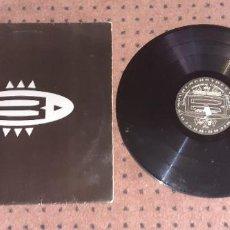 Discos de vinilo: BLACKSTREET - GIRLFRIEND / BOYFRIEND - MAXI - ITALIA - INTERSCOPE RECORDS - IBL -. Lote 208342746