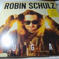 Discos de vinil: LP - ROBIN SCHULZ – SUGAR - 0825646003884 - 2LP - CARPETA ¡¡ NUEVO!!. Lote 208362437