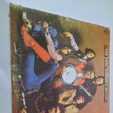 Disques de vinyle: THE EARL SCRUGGS REVUE - LP THE EARL SCRUGGS REVUE. Lote 208366976