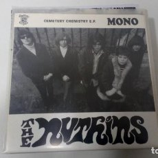 Discos de vinilo: THE NUTHINS. Lote 208417443