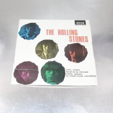 Discos de vinilo: THE ROLLING STONES --DOWN HOME GIRL ( CHICA CASERA ) + 3 ----NEAR MINT ( NM OR M- ). Lote 208432436