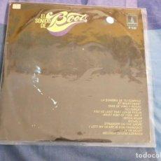 Discos de vinilo: LP ESPAÑA CIRCA 1970 EL SONIDO DE BOOTHS RANDOLPH BASTANTE CORRECTO. Lote 208434927