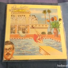Discos de vinilo: LP THE PASADENA ROOF ORCHESTRA A TALKING PICTURE BUEN ESTADO. Lote 208435131