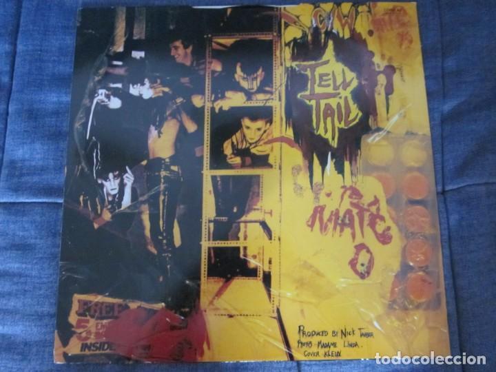 Discos de vinilo: SPECIMEN - THE BEAUTY OF POISIN - MX - EDICION INGLESA DEL AÑO 1983 - Foto 2 - 208448382