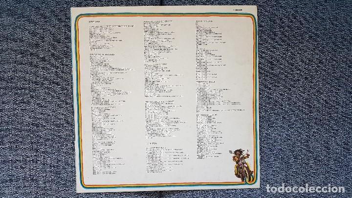 Discos de vinilo: Jimmy Cliff - The harder they come. EDICIÓN AÑO 1.972 - Ariola.Vinilo Promo.con letras canciones - Foto 4 - 208449363