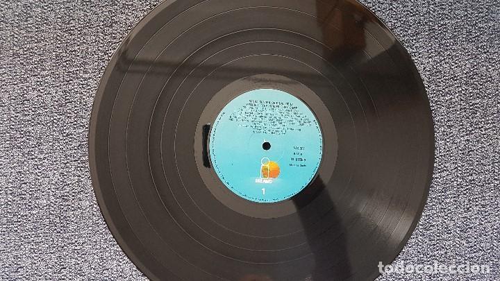 Discos de vinilo: Jimmy Cliff - The harder they come. EDICIÓN AÑO 1.972 - Ariola.Vinilo Promo.con letras canciones - Foto 6 - 208449363
