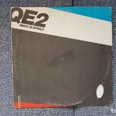 Discos de vinilo: MIKE OLDFIELD - QE2. EDITADO POR VIRGIN. AÑO 1.980. Lote 208454115