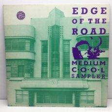 Discos de vinilo: LP - DISCO - VINILO - EDGE OF THE ROAD - THE CORN DOLLIES - THE RAIN - AÑO 1988. Lote 208485996