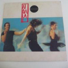 Disques de vinyle: LP MECANO AI DALAI. BMG ARIOLA. 1991. Lote 208489518
