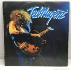 Discos de vinilo: LP - DISCO - VINILO - TED NUGENT - EPIC - AÑO 1976. Lote 208491366