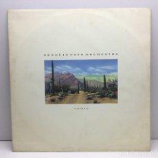 Discos de vinilo: LP - DISCO - VINILO - PENGUIN CAFE ORCHESTRA - DIRT - AÑO 1987. Lote 208492597