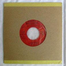 Discos de vinilo: SINGLE VINILO VALENTINO, LIBERATION, I WAS BORN THIS WAY 1975. Lote 208494818