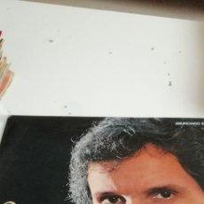 Disques de vinyle: BAL-2 DISCO GRANDE 12 PULGADAS ROBERTO CARLOS MI QUERIDO MI VIEJO MI AMIGO. Lote 208574215