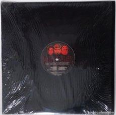 """Discos de vinilo: LOOTPACK- WHENIMONDAMIC [ US HIP HOP / RAP EDICIÓN EXCLUSIVA] [MX 12"""" 45RPM] [[1998]]. Lote 208645695"""