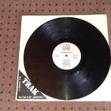 Discos de vinilo: RAY - QUIERO VERTE - MAXI - SPAIN - PRODUCCIONES MAS VOLUMEN - IBL -. Lote 208672876
