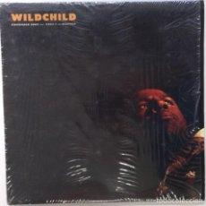 """Discos de vinilo: WILDCHILD - KNICKACK FT. MADLIB [ US HIP HOP / RAP EDICIÓN EXCLUSIVA ] [[MX 12"""" 45RPM]] [[2002]]. Lote 208690175"""