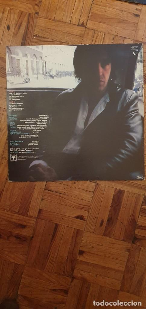 Discos de vinilo: Jean-Patrick Capdevielle ?– 2 Sello: CBS ?– CBS 84695 Formato: Vinyl, LP, Album País: France - Foto 2 - 208690528