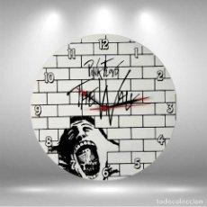 Discos de vinilo: RELOJ DE DISCO LP DE PINK FLOYD 3. Lote 259872905