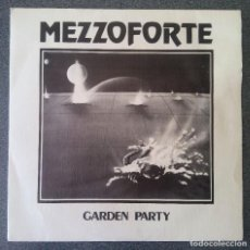 Discos de vinilo: VINILO EP MEZZOFORTE. Lote 208695530