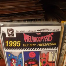 Dischi in vinile: THE HELLACOPTERS / 1995 / GET HIP RECORDS 2019. Lote 208728960