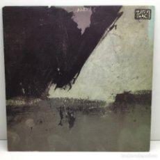 Discos de vinilo: LP - DISCO - VINILO - NEW ORDER - SHELLSHOCK MAXI - IMPORT RECORDS - JOHN ROBIE. Lote 208744511