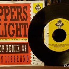Dischi in vinile: THE SUGARHILL GANG - PAPPERS DELIGHT - HIP HOP REMIX. Lote 208761932