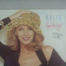 Discos de vinilo: KYLIE MINOGUE ENJOY YOULSELF. Lote 208816900