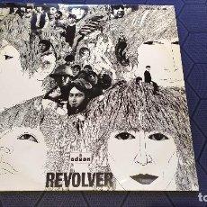 Discos de vinilo: THE BEATLES - REVOLVER - 1.ª EDICIÓN DE 1966 DE ESPAÑA. Lote 208826445