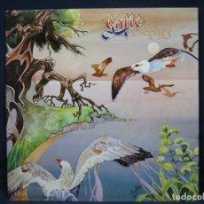 Discos de vinilo: GOTIC - ESCENES - LP. Lote 208868140
