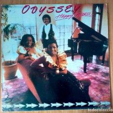 Discos de vinilo: ODYSSEY - HAPPY TOGETHER - 1982 RCA LP. Lote 208485678