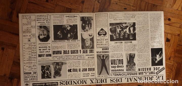 Discos de vinilo: Joe Dassin ?– Les Deux Mondes De Joe Dassin Sello: CBS ?– S 63194 Formato: Vinyl, LP, Album, Stereo, - Foto 2 - 208877130